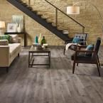 Pergo, XP Southern Grey Oak 10 mm Thick x 6-1/8 in. Wide x 47-1/4 in. Length Laminate Flooring (16.12 sq. ft. / case), LF000786 at The Home Depot - Mobile