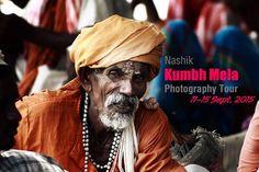 PHOTO WALK NASHIK KUMBH MELA 2015