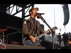 Godsmack - Rock On The Range 2015 Live - YouTube. This was an AWESOME concert!!!  Loved the double drum solo!!!!