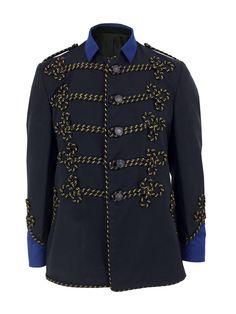 Military Jackets - Military Inspired jackets