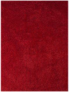 Illustrations Red Area Rug