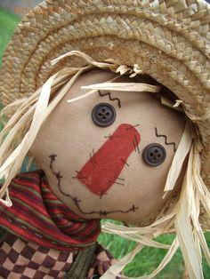 adorable visage de Farmer créé par Rouge Cerise
