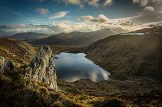Ffynnon Llugwy by Rhys Parry on 500px