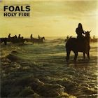 The album cover of Holy Fire, by Foals Indie gods of note. Best album of 2013 Music Covers, Album Covers, Musik Illustration, Psychedelic Experience, The Wombats, Pochette Album, Great Albums, Top Albums, Music Artwork