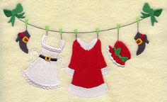 Machine Embroidery Designs at Embroidery Library! - Color Change - G5407