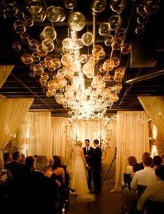 21 DIY Outdoor & Hanging Decor IdeasConfetti Daydreams – Wedding Blog
