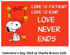 Valentine's Day 2018 in Singapore at Charlie Brown Cafe, located at Cathay Cineleisure Orchard Mall. New menu available now. Over 70 choices of MUIS Halal certified meals and beverages. Check them out.