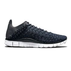 "#copordrop?: @nike Inneva Woven ""Anthracite"" by hypebeast"