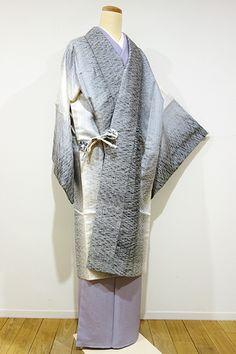 羽織・コート - 銀座きもの青木 長く大切に着続けて頂きたい上質な着物や帯  ONLINE SHOP Kimono Style, Kimono Fashion, Shopping