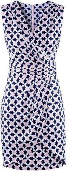 Wrap Dress - This fashion