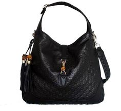 7. Gucci Jackie Bag - 11 Designer Classic Bags You Should Have ... \\u2192 Fashion