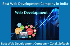 Zataksoftech's fortes are web development, application development, e-Commerce and e-Learning solution development. We provide consulting and error proof strategies to our clients that can resolve their unique business challenges. We provide B2B and B2C solutions to clients by building interactive mobile apps to the mobile web, website development to e-Commerce solutions, and software. These technologies help our clients to pursue their business in more streamlined and efficient manner.