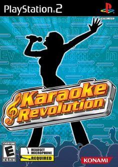 Don't forget, retro games isn't all that we sell! Karaoke Revolution http://www.retroarkayde.com/products/karaoke-revolution?utm_campaign=social_autopilot&utm_source=pin&utm_medium=pin #gaming