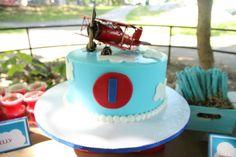 Cake Aviator