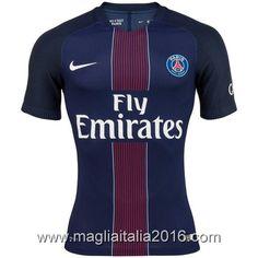 Home maglia Paris Saint-Germain 2016/2017 €15.50