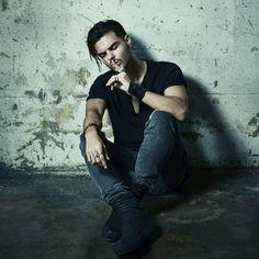 Abraham Mateo publica el single 'Háblame bajito' junto a 50 Cent y Austin Mahone