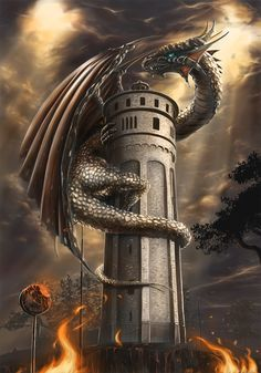 The Excaliver Dragons are amongst the rarest of dragon breeds. Living comparitively short lives amoungst their bretheren, these dragons are none the less some of the greatest hunters to grace sky, land or sea.