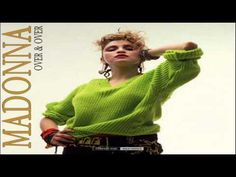 Madonna Over And Over (Steve Thompson Mix) - YouTube
