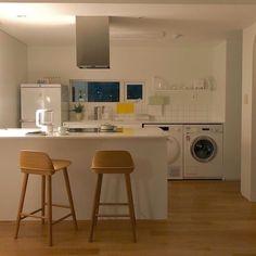 Interior Modern, Home Interior, Korean Apartment Interior, Korean Bedroom, Minimalist Room, Aesthetic Room Decor, 90s Aesthetic, Cozy Room, Dream Rooms