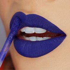 Jeffree Star Cosmetics | Blue Velvet