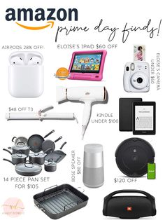 Restoration Hardware Store, Neck And Back Massager, Amazon Prime Day, One More Day, Pan Set, Time Shop, All Toys, Amazon Deals, Creating A Blog