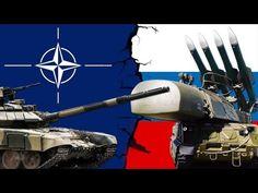 La OTAN despliega más batallones contra Rusia