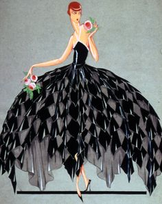 Fashion story| Lanvin festeggia 125 anni | http://www.theglampepper.com/2014/02/09/fashion-story-lanvin-festeggia-125-anni/