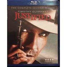 Justified Season 2 Blu-Ray - Mercari: Anyone can buy & sell