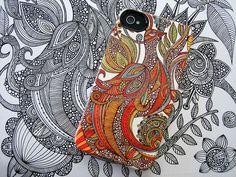 My New IPhone Case Getuncommon