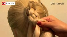 6 Easy Hairstyles for 2014   Easy Hairstyles   Back to School Hairstyles...