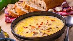 Soup Recipes, Keto Recipes, Healthy Recipes, Romanian Food, Lidl, Cheeseburger Chowder, Meals, Dishes, Cooking