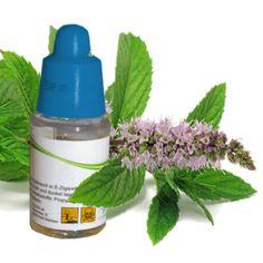 hangsen e-liquid menthol flavor