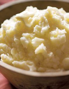 Mashed Potatoes Yum