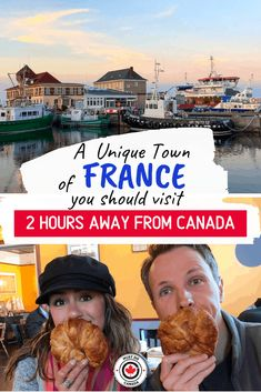Visit France of North America! Tips on what to do in St Pierre and Miquelon. A small town of France, only 2 hours from Newfoundland, Canada. Canadian Travel, Canadian Rockies, Newfoundland Canada, St Pierre And Miquelon, Visit France, Travel Tours, France Travel, Thailand Travel, Trip Planning