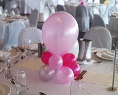 how to make cake arch balloon without helium