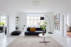 The Home of Graphic Designer Rikke Albrechtsen - NordicDesign