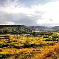 Dry Island Buffalo Jump Provincial Park | 21 Walks In Alberta That Will Take Your Breath Away