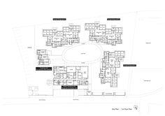 "Gallery of Children's Nursing Home ""Tsukuba-Aiji-en"" / K+S Architects - 20"