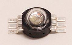 SINGLE LED FOR ELED TRI64B, OPTI TRI PAR