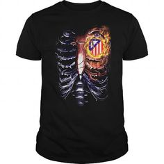 Cool Atlético de Madrid LIMITED EDITION Shirts & Tees