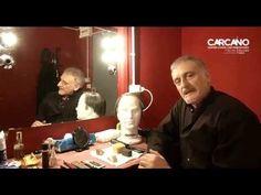 Massimo Venturiello e Tosca presentano IL GRANDE DITTATORE al pubblico del Teatro Carcano di Milano (in replica dal 25 novembre al 6 dicembre 2015).  Video realizzato da Massimo Adriani, Marta Carbocci e Flaminio Cozzaglio.