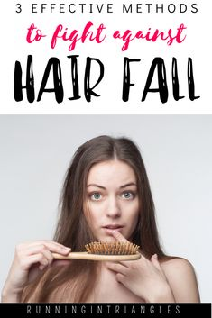 Hair fall is common for a number of reasons but, what to do about it? Find out how you can fight hair fall and get back your luscious locks. What Is Depression, Living With Depression, Depression Recovery, Dealing With Depression, Postpartum Depression, Step Parenting, Parenting Hacks, Health Talk, Mental Health
