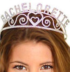 Sparkle Bachelorette Tiara