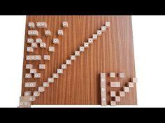 Das geometrische Prinzip der Primzahlen - YouTube