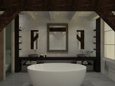 interior, design, warmth, 3d, render, bathroom, amsterdam,