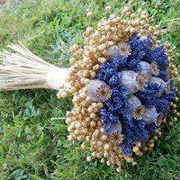 Květinové dekorace / Jídlo a floristika | Fler.cz
