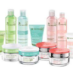 Invito alla prova: i prodotti Yves Rocher nelle mani delle consumatrici!