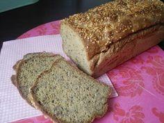 Low-Carb Brot mit Sojamehl und Flohsamenschalen, ein sehr leckeres Rezept aus der Kategorie Ernährungskonzepte. Bewertungen: 4. Durchschnitt: Ø 3,8.