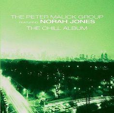 Norah Jones - Chill Album