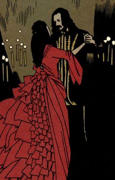 Mike Mignola's comic adaptation for 'Bram Stoker's Dracula' (1992)